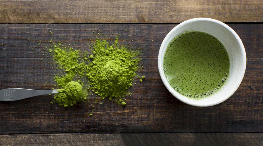 Tè Verde hojicha (bancha)