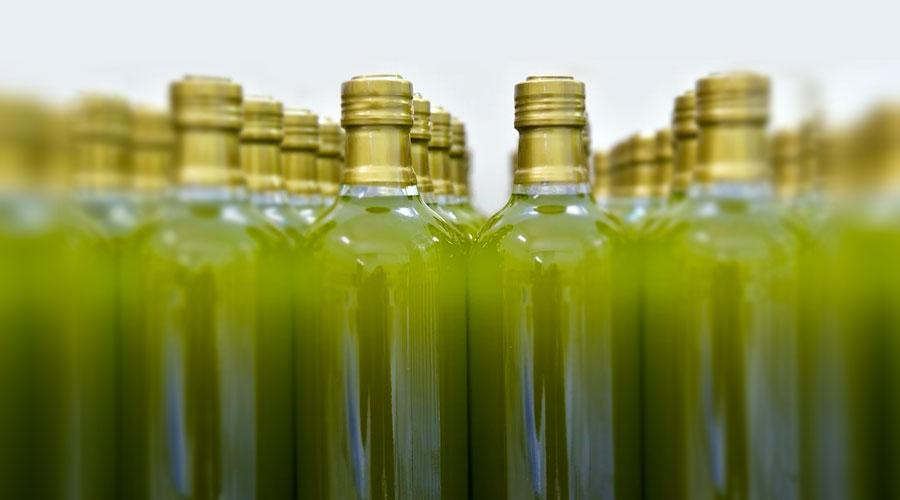 Come va conservato l'olio d'oliva
