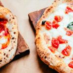 Cucinare la pizza nel forno di casa