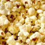 popcorn al microonde